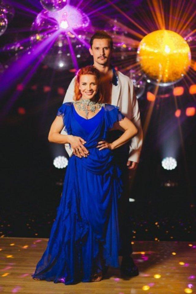 Танці з зірками 2020: хто братиме участь у новому сезоні - фото 420379