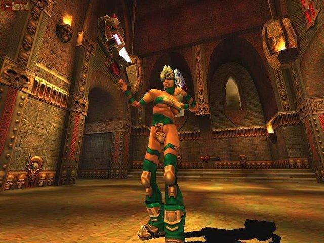 Легенда нульових: гру Quake III Arena роздають безкоштовно - фото 420788