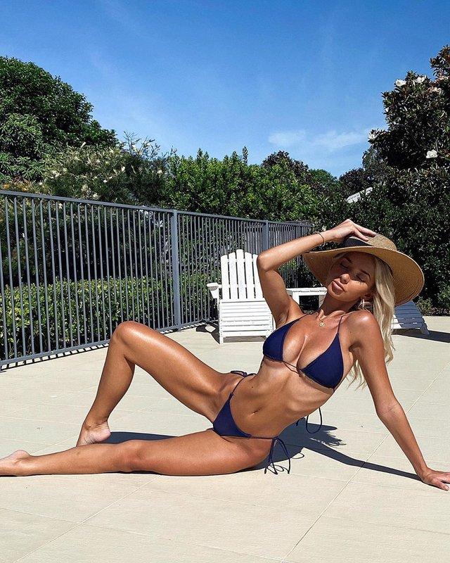 Дівчина тижня: гаряча модель без комплексів Авалон Надфалусі з зовнішністю Барбі (18+) - фото 421600