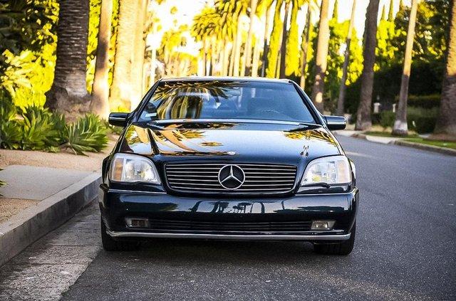Авто Джордана на ebay  - фото 421839