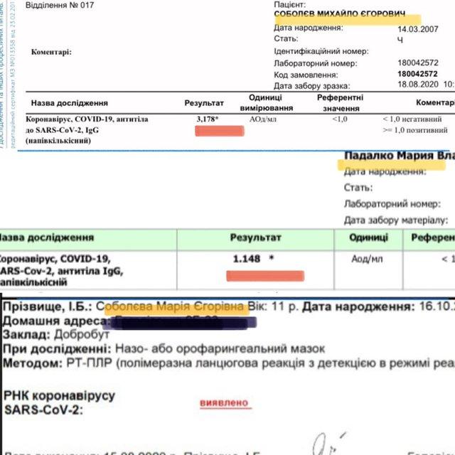 Хвора на COVID-19 Марічка Падалко детально розповіла про симптоми і лікування коронавірусу - фото 421870