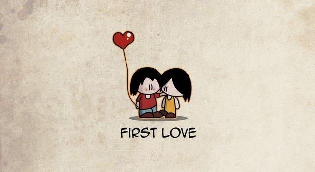 Перше кохання Левасповненеемоцій - фото 421960