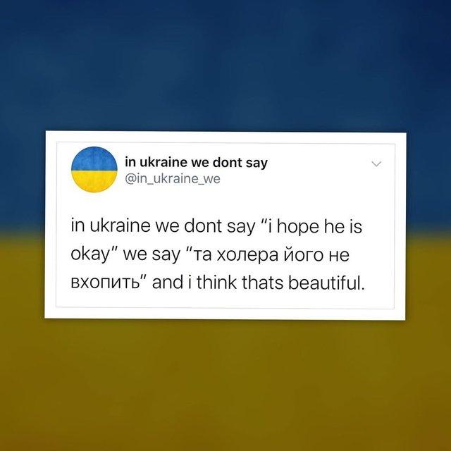 В Україні ми говоримо так: добірка кумедних мемів, які смішні, бо правдиві - фото 422183