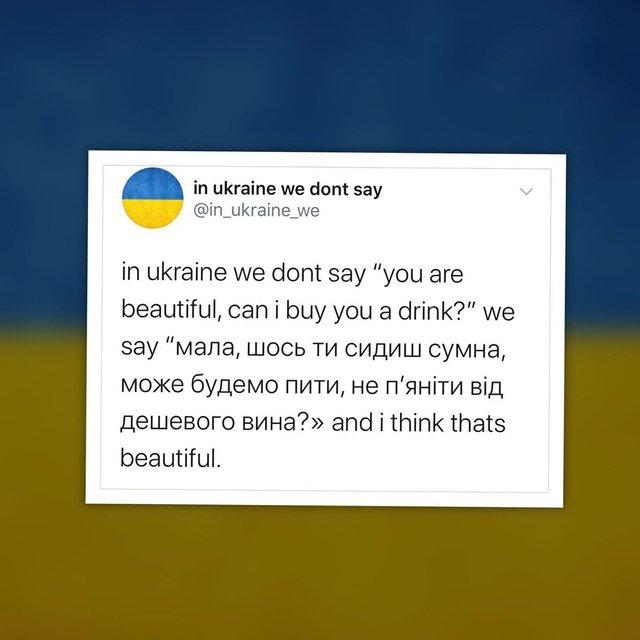 В Україні ми говоримо так: добірка кумедних мемів, які смішні, бо правдиві - фото 422188