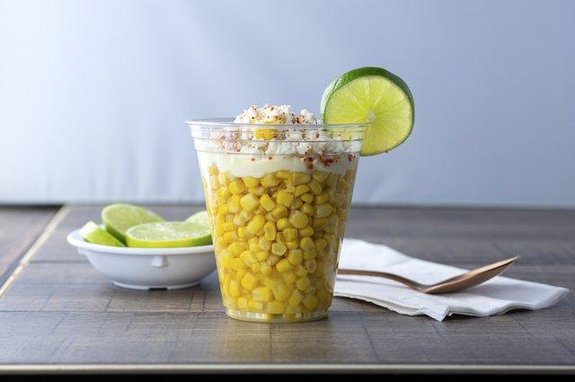 Консервована кукурудза на зиму: рецепти приготування в домашніх умовах - фото 422258