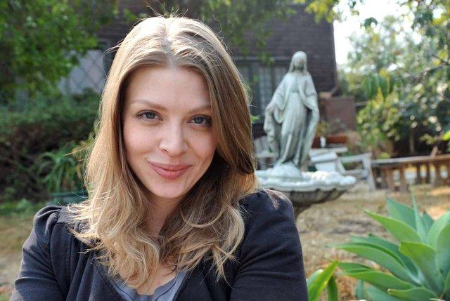 Актриса розповіла про перезапуск серіалу 'Баффі' - фото 422377