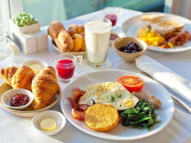 Сніданок  - фото 422667