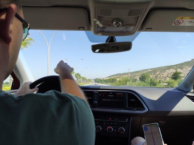 Небанальна Туреччина: оренда авто, відпочинок в Памуккале та на Егейському морі - фото 422691