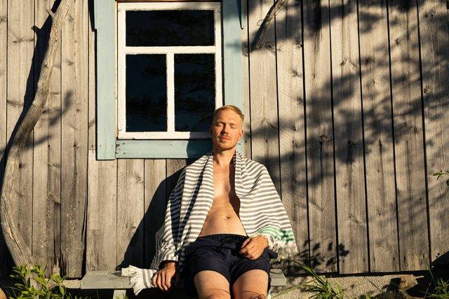 Фінські шпигуни відправлялись у сауну - фото 422737