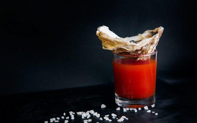 Британські розвідники пили коктейль Ойстер - фото 422738