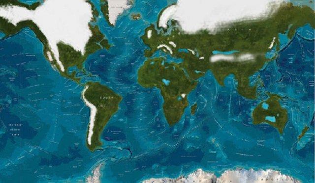 Учені дізналися, наскільки холодним був льодовиковий період - фото 422793