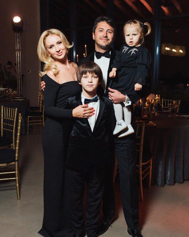 Сім'я Притули - фото 422862