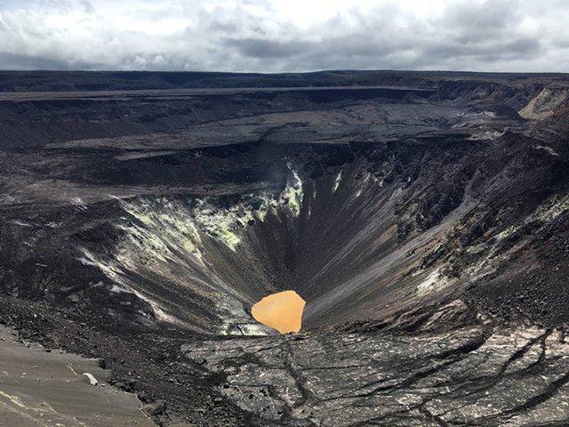 На Гаваях виявили найгарячіше озеро у світі - фото 422875