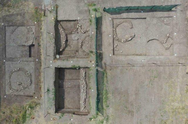 У Туреччині знайшли унікальний скелет віком 8500 років - фото 422925