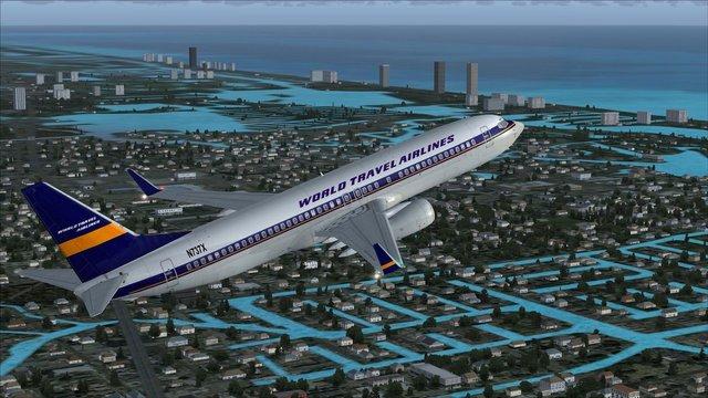 Пілот проведе онлайн-переліт у суперреалістичній грі Microsoft Flight Simulator - фото 423085