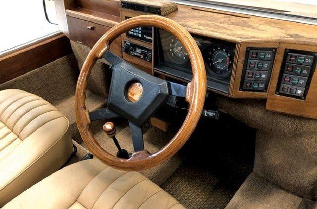 На торги виставлять рідкісний дерев'яний автомобіль від дизайнера Aston Martin - фото 423383