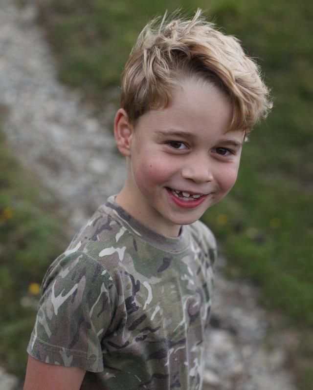 Герцоги Кембридзькі взяли принца Джорджа на полювання: зоозахисники їх розкритикували - фото 423614