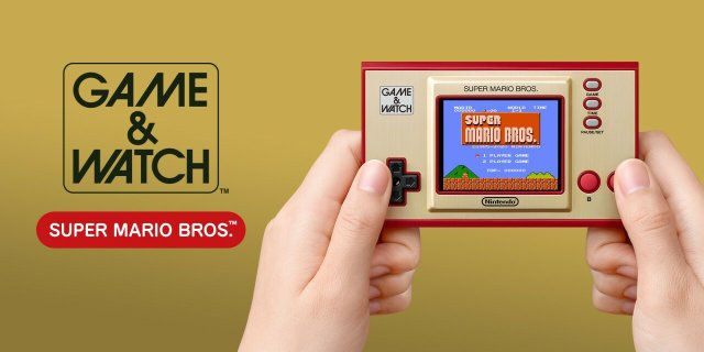 Nintendo відродить культову ігрову приставку до 35-річчя серіалу Super Mario: відео - фото 423680