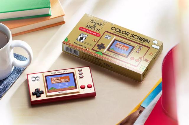 Nintendo відродить культову ігрову приставку до 35-річчя серіалу Super Mario: відео - фото 423681