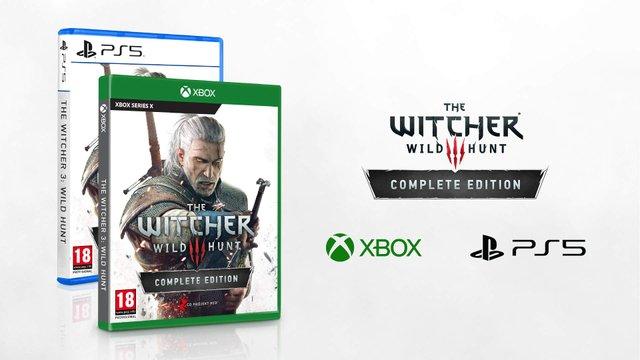 The Witcher 3: Wild Hunt можна буде пройти ще раз: культова гра отримає низку покращень - фото 423813