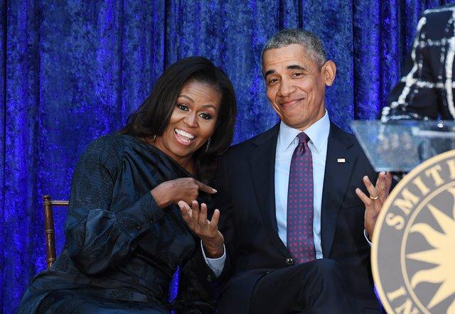 Мішель зізналась, що Барак Обама добряче бісив її - фото 423991