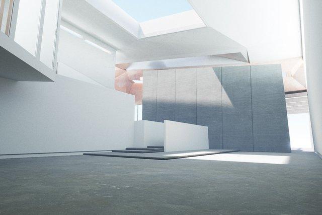 У мережі відкрили перший у світі віртуальний музей - фото 424108