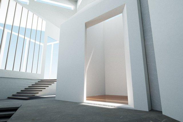 У мережі відкрили перший у світі віртуальний музей - фото 424109