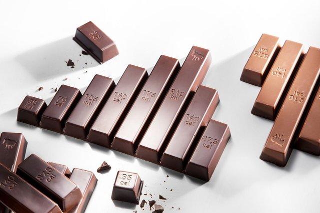 Користь шоколаду    - фото 424167