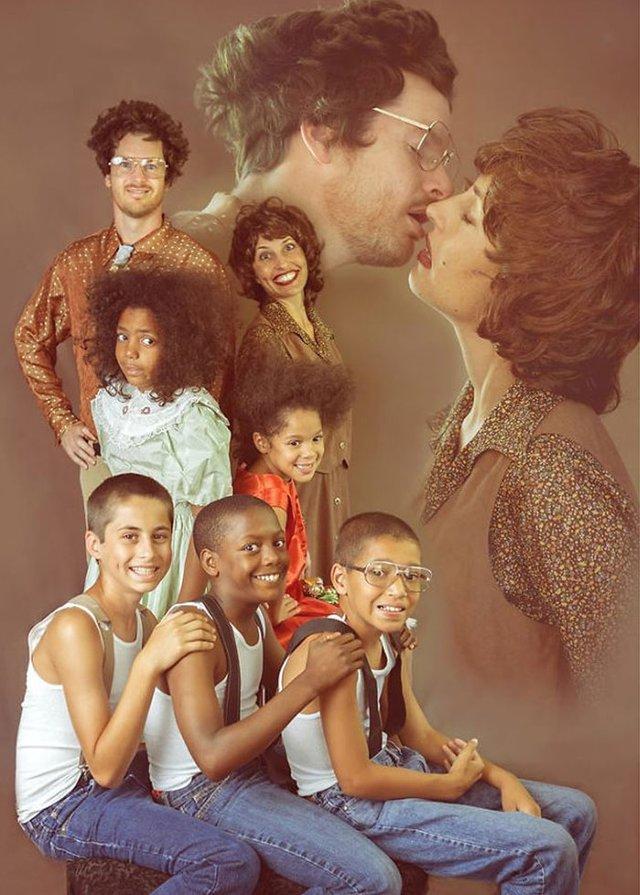 Ніяково буде всім: сімейні фото, від яких соромно і смішно - фото 424866