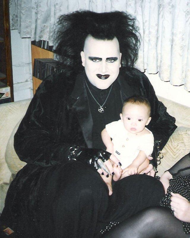 Ніяково буде всім: сімейні фото, від яких соромно і смішно - фото 424868
