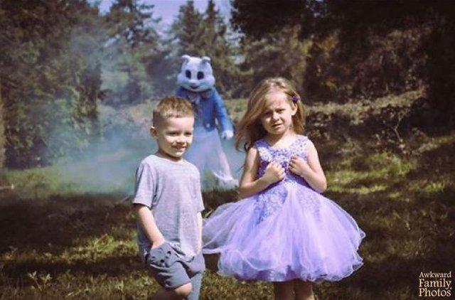 Ніяково буде всім: сімейні фото, від яких соромно і смішно - фото 424871