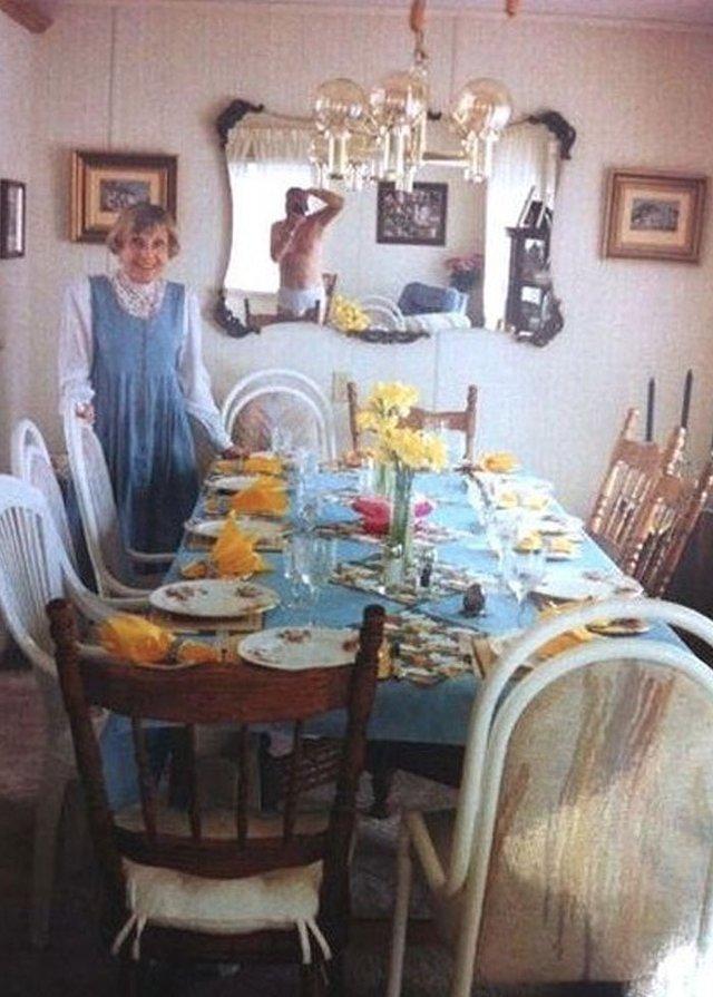 Ніяково буде всім: сімейні фото, від яких соромно і смішно - фото 424875