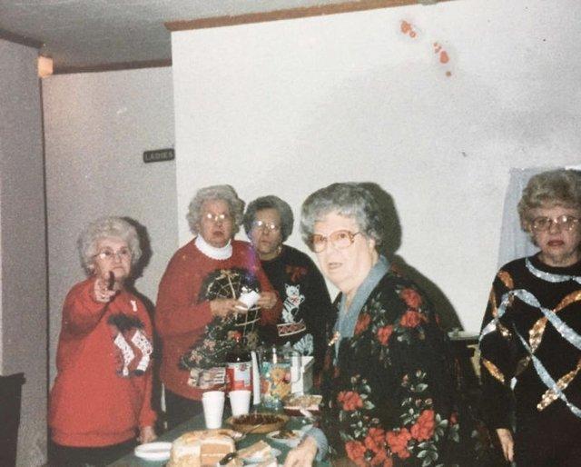 Ніяково буде всім: сімейні фото, від яких соромно і смішно - фото 424880