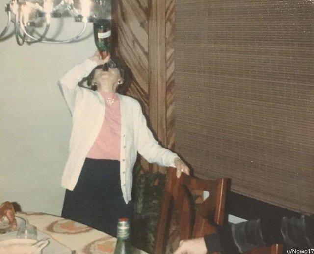 Ніяково буде всім: сімейні фото, від яких соромно і смішно - фото 424883