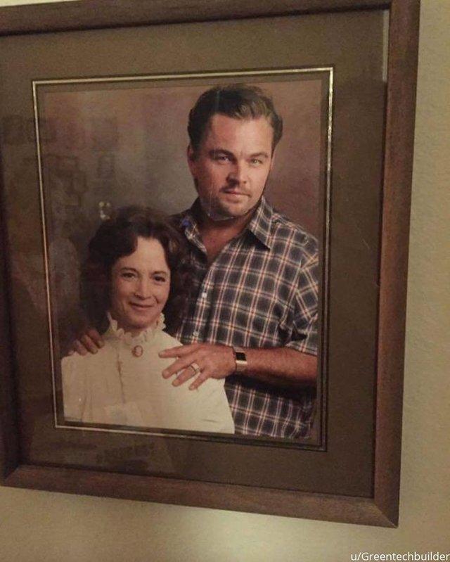 Ніяково буде всім: сімейні фото, від яких соромно і смішно - фото 424888