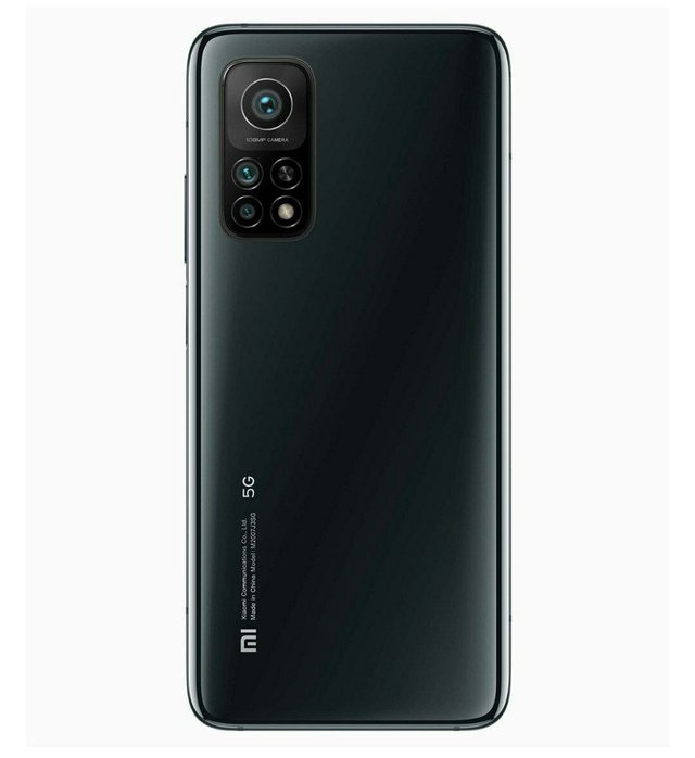 У мережу виклали прес-рендери Xiaomi Mi 10T Pro - фото 424980