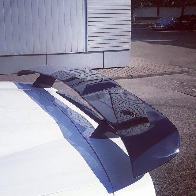 Українці здивували ефектним тюнингом Chevrolet світового рівня - фото 425166