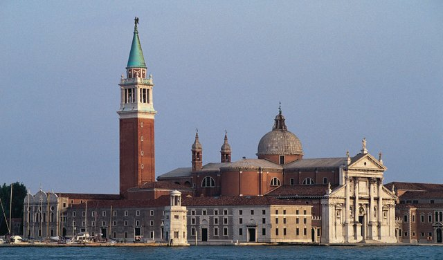 Учені створюють віртуальну копію Венеції на випадок затоплення міста - фото 425205