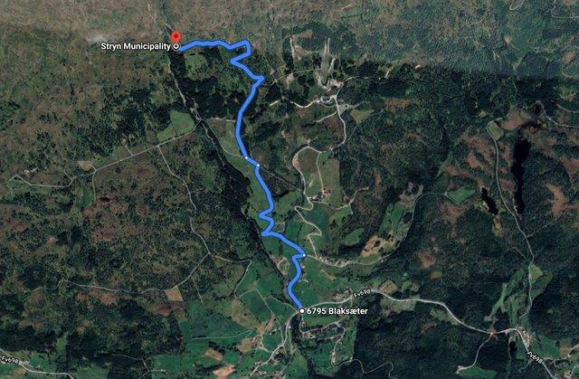 Карти Google заманюють туристів у справжню пастку: відомий маршрут - фото 425259