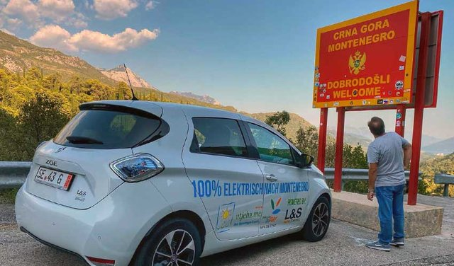 Автомобільна поїздка на понад 2 тисячі км обійшлася водію у 400 гривень - фото 425310