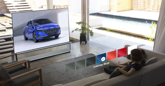 Hyundai запустила власний телеканал Channel Hyundai для Smart: що на ньому показуватимуть - фото 425432