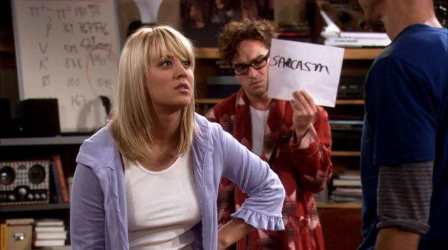 Учені переконані, що схильність до сарказму небезпечна для здоров'я - фото 425598