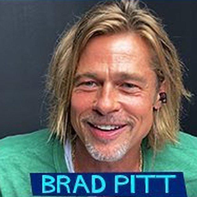 Бред Пітт і Дженніфер Еністон зустрілися онлайн заради спільного проєкту - фото 425628
