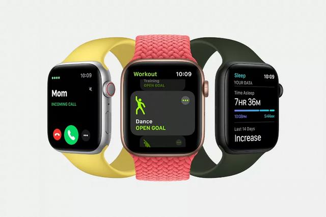Apple Watch SE удвічі швидший за Watch Series 3 - фото 425662