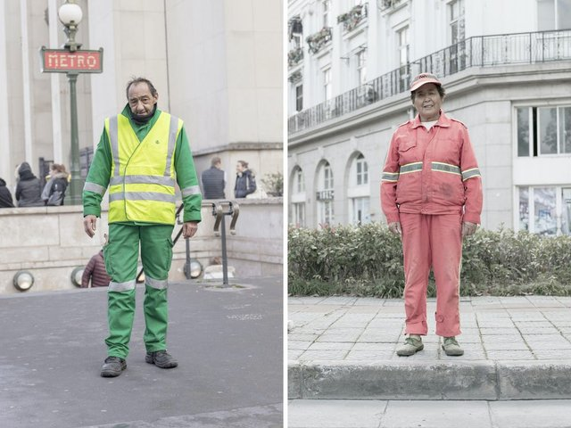 У Китаї є місто-імітація Парижу, яке майже не відрізнити від справжнього: фотопорівняння - фото 425723