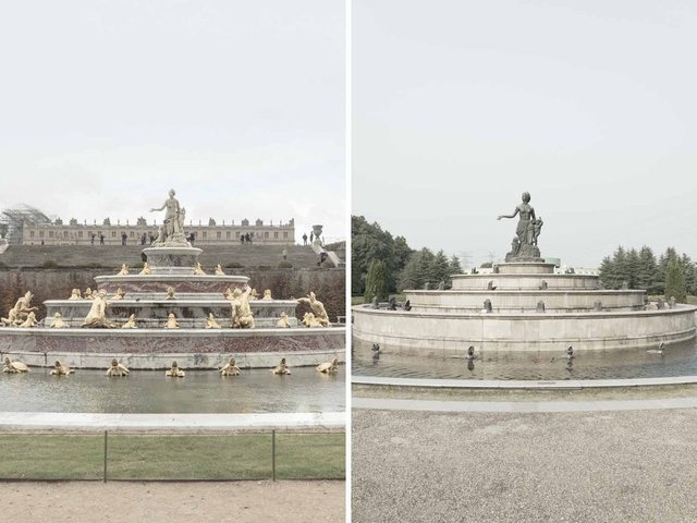 У Китаї є місто-імітація Парижу, яке майже не відрізнити від справжнього: фотопорівняння - фото 425728