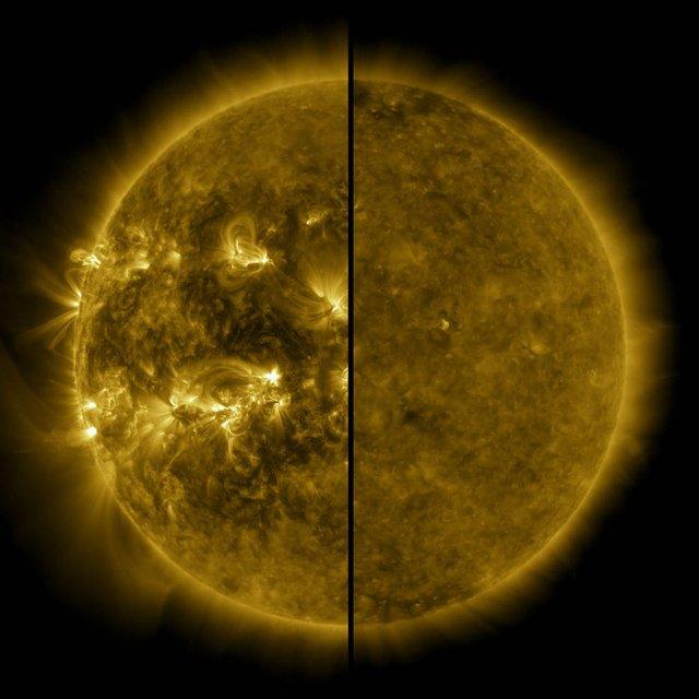 Експерти NASA заявили, що сонце увійшло в новий цикл: що це означає - фото 425750