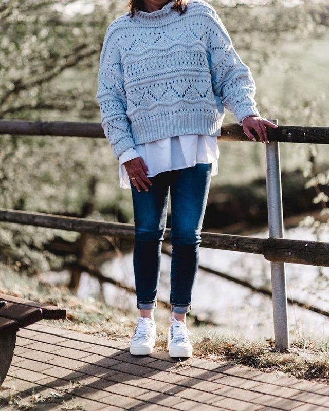 Осіння погода: як одягатися при температурі +15 градусів, щоб було комфортно - фото 426135