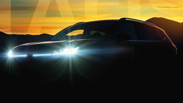 Volkswagen обрав незвичне ім'я для нового кросовера - фото 426155