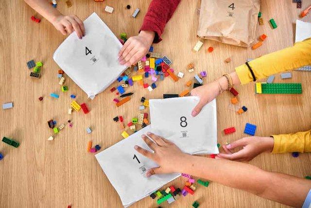 Lego планує повністю відмовитися від пластику у виробництві своїх конструкторів - фото 426274